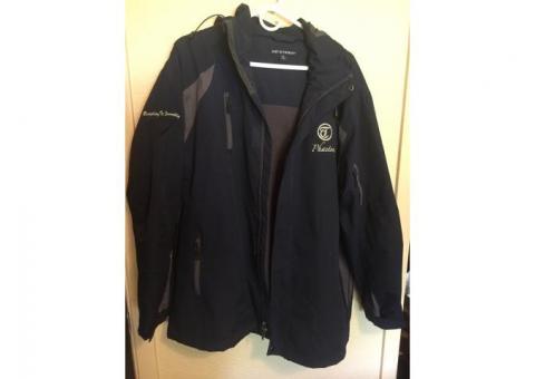 Tiffin Jacket