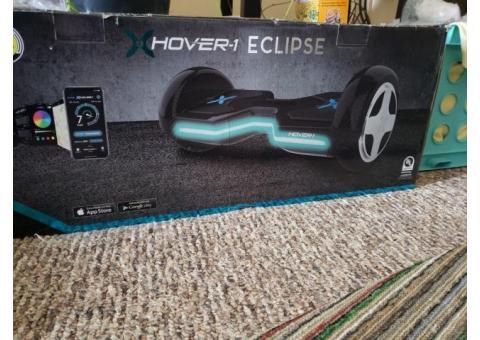 Brand new hover board