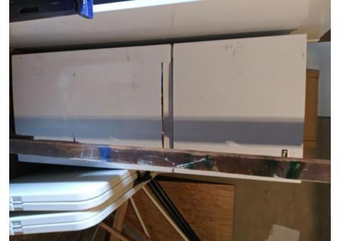 Magic chef 10.1 cubic foot refrigerator