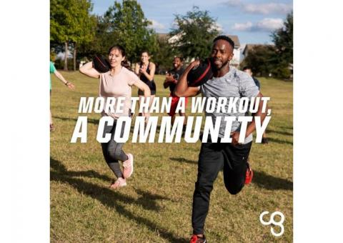 FREE Virtual Workout