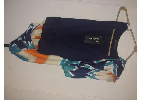 Lot:  XXL Maxi Skirt set and XXL Maxi Dress